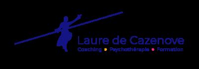 Logo - Laure de Cazenove